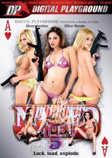 裸体的王牌5 - DP强档出品