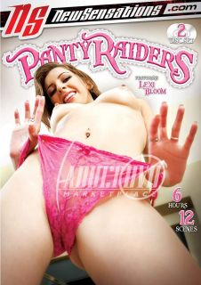 Panty Raiders - New Sensations