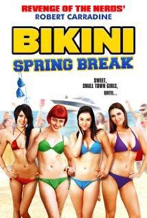 [比基尼春假][ Bikini Spring Break ][2012]
