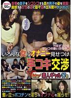VIKG-059-手淫交渉