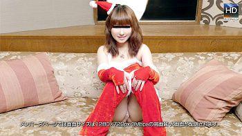 サンタ de めっちゃしたい!!改#105 クリスマスにやってきたCUTEなサンタさん