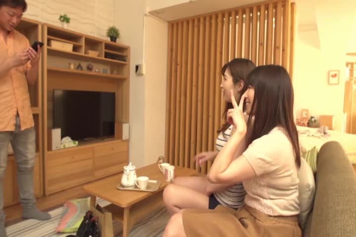 女性朋友NTR喜欢睡朋友的老公- 佐々木あき