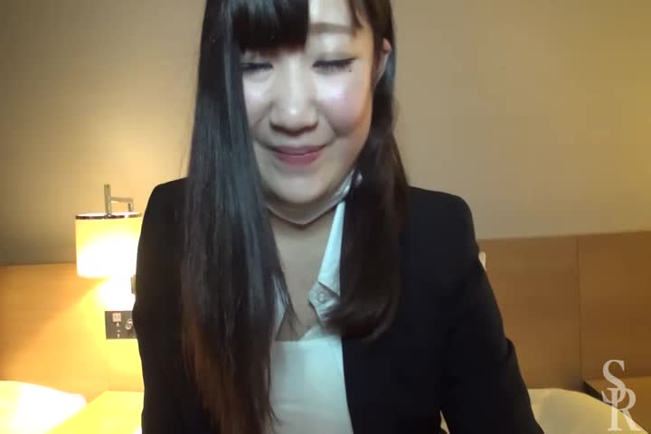 新卒采用记録 No.013 ひとみ个人撮影 -B