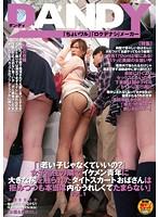 DANDY-458A-性骚扰女子校生  神波多一花