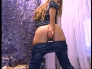 Amateur Milf in pantyhose perfect orgasm homemade video Aurora Polaris36