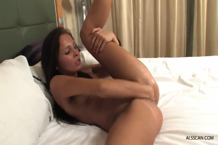 Breaking Elise Graves in hard dungeon tit tortures and suspension bondage80