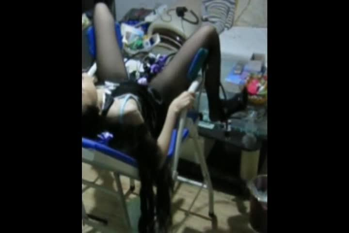 Busty Blonde Milf Julia Ann Puffs On Cigarette Nude In Bed33