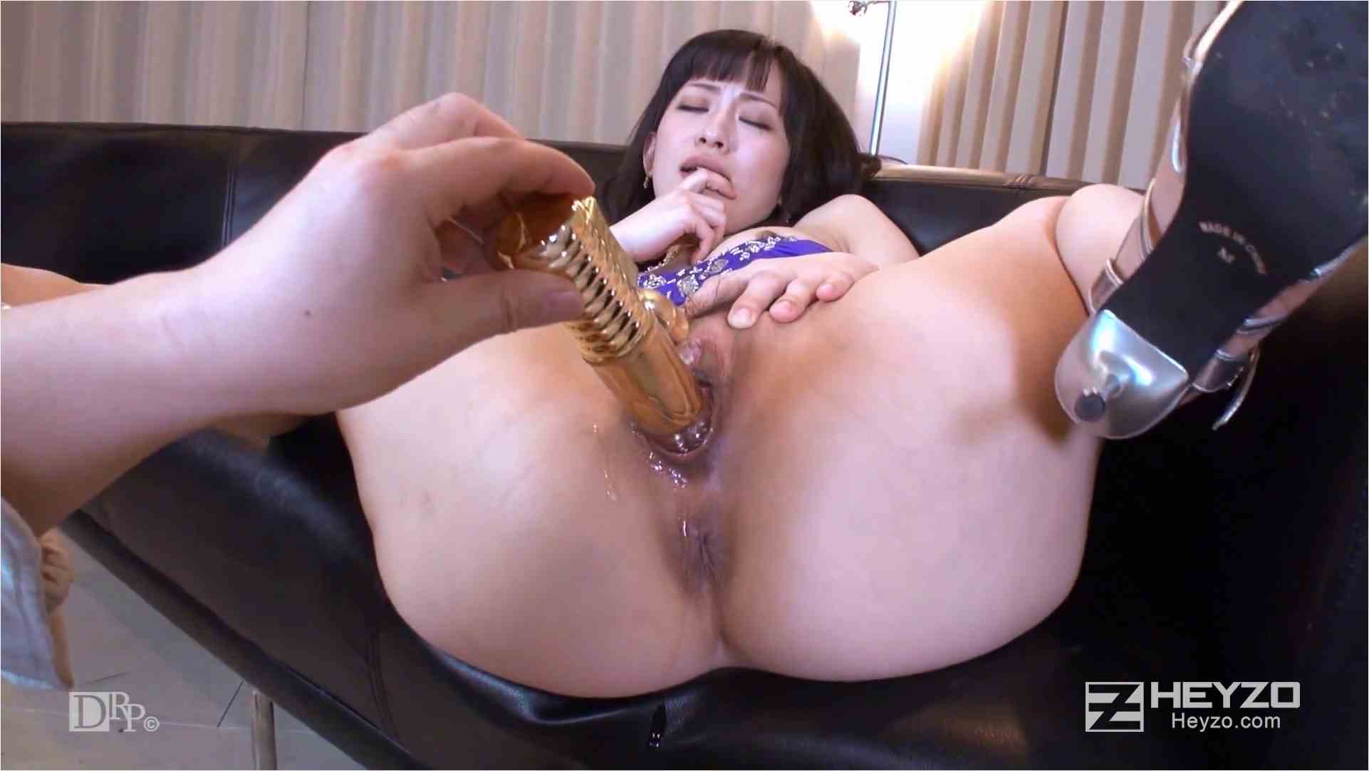 HEYZO-0512-淫誘する悩殺ドレスの女~紫と赤のセクシースパイラル~