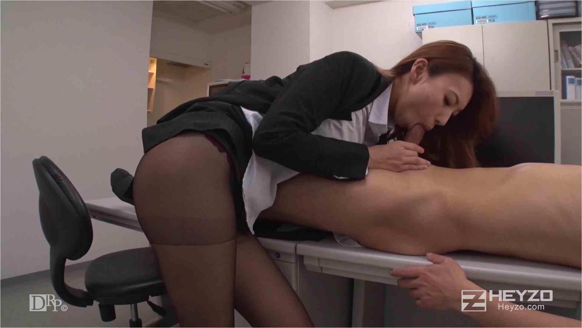 HEYZO-0603-美痴女~出世に女の武器を使う淫乱OL~