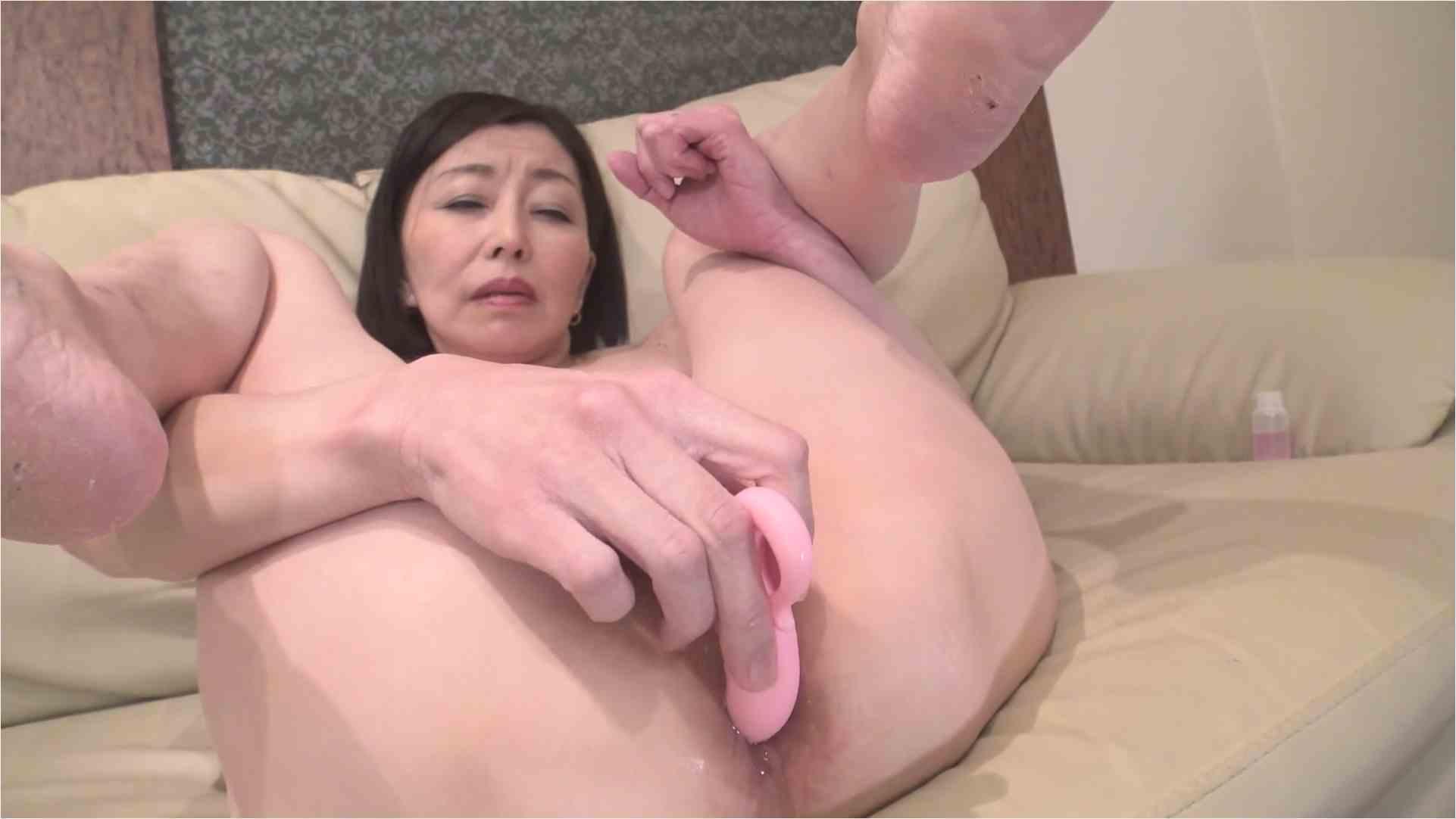 Pacopacomama-012619_020-人妻アナル図鑑 3 保坂友利子