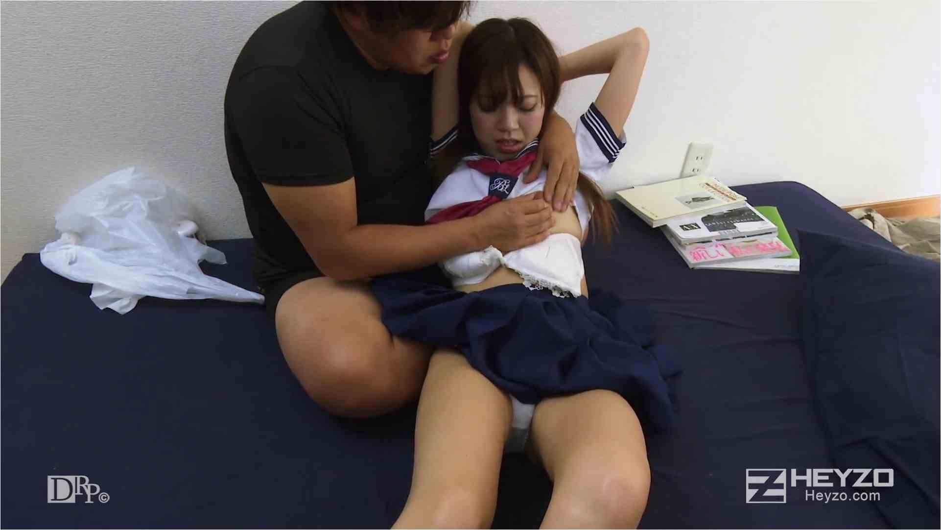 Heyzo-1093-放課後美少女ファイル No.14~汚されていく美肌娘~