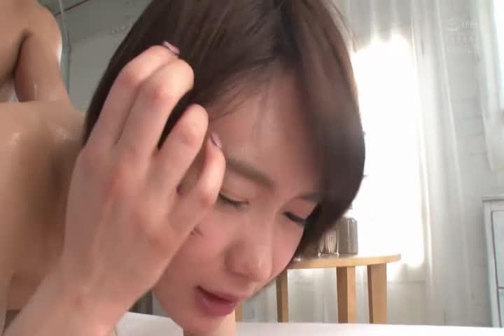 ハニカミ笑顔の天使 初イキ初体験SEX6コーナースペシャル 朝阳そら