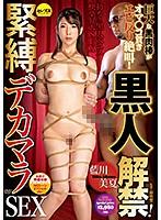 CESD-698-黒人解禁!緊縛SEX 藍川美夏