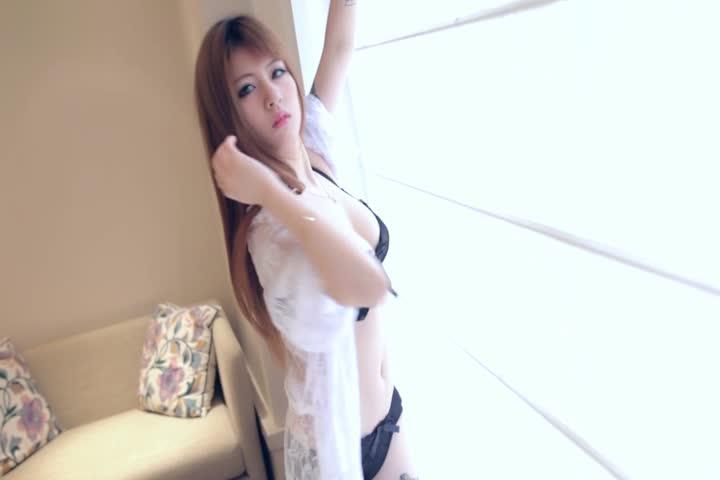 FEILIN嗲囡囡 2015.07.24 视频 NO.002 Cheryl青树
