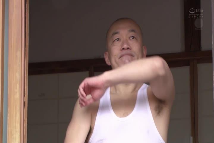 尽管如此,我还是想要岳父…。。 仲间明日香