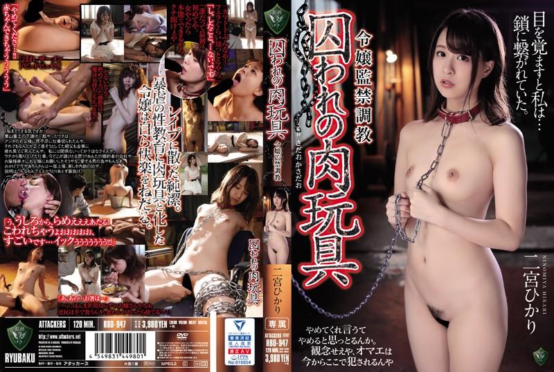 r-947-令嬢監禁調教 囚われの肉玩具