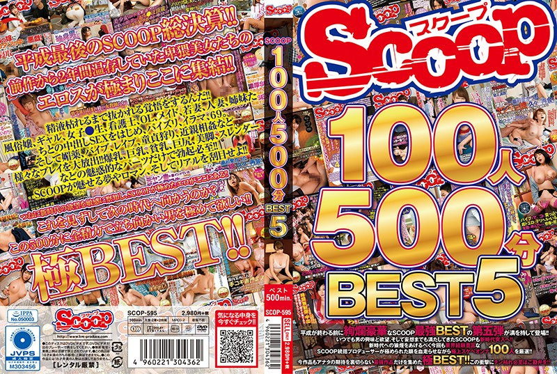 h_565scop00595-Part-1-SCOOP100人 500分BEST 5