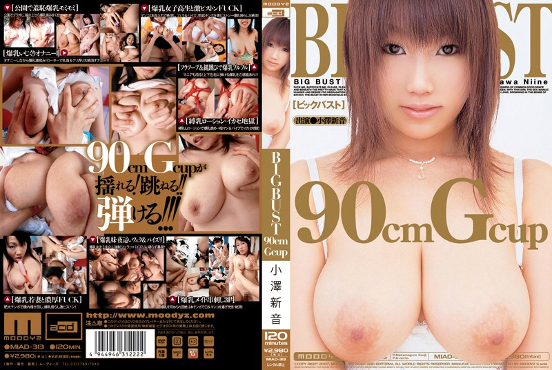 miad00313-Part-2-BIGBUST 90cm Gcup 小澤新音