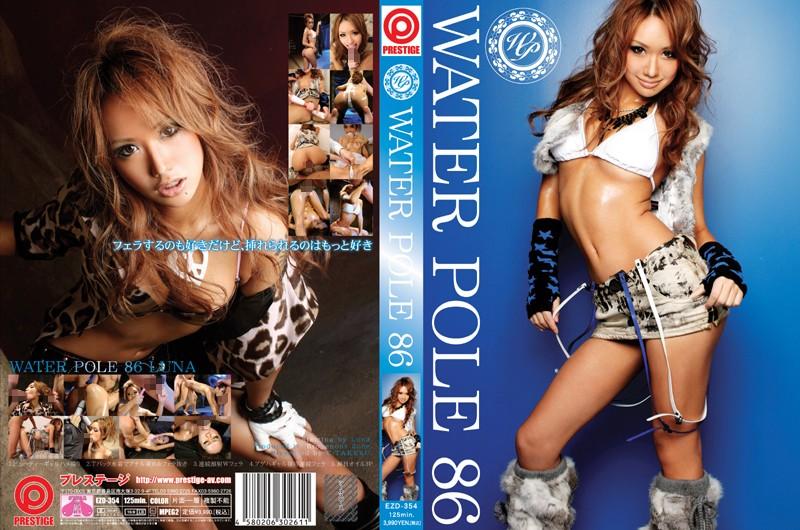 118ezd00354 WATER POLE 86